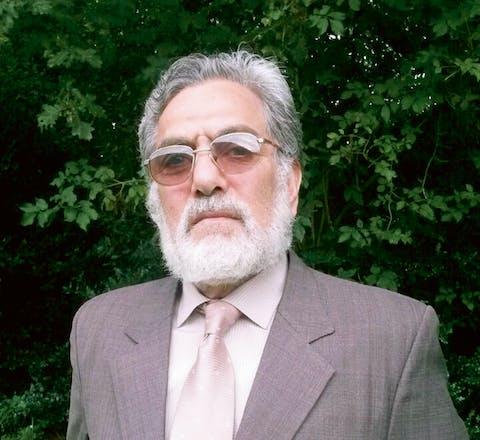 Abdullah al-Mansouri