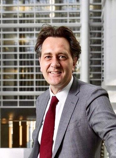 Frank Heemskerk