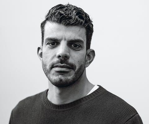 Youssef Rahman Politiek lobbyist Amnesty International