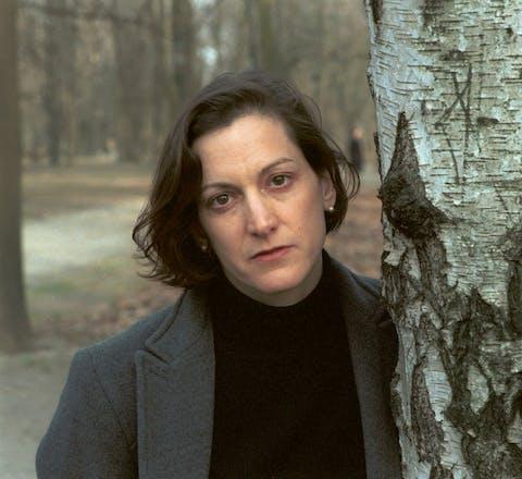 Anne Applebaum: 'Rusland vreest een nieuwe revolutie'