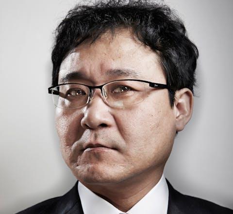 Jang Jin-sung